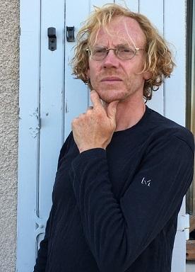Professor Hendrik Vos